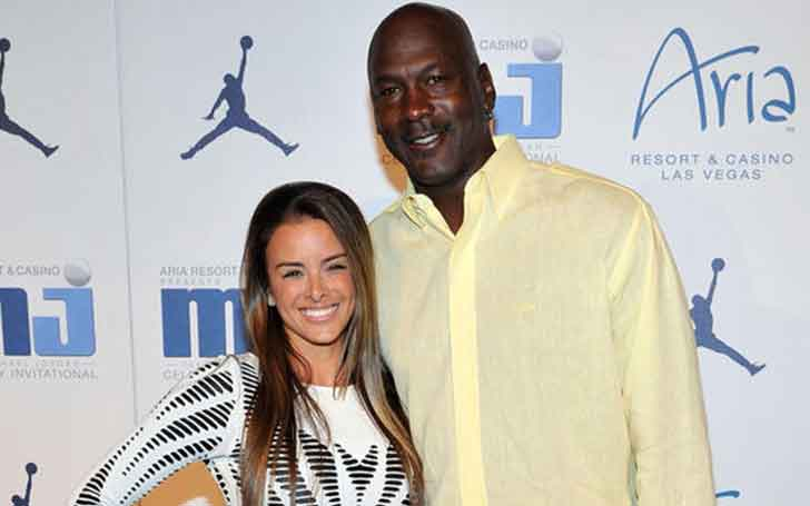Yvette Prieto married life is happy with spouse Michael Jordan and twins children