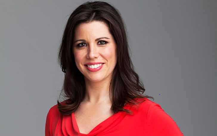 Mary Katharine Ham Married Life and Children