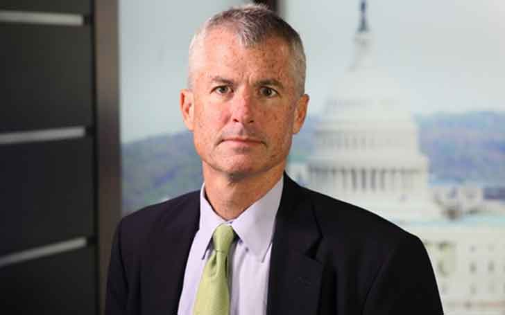 CNN Philip Mudd's Net Worth and Salary
