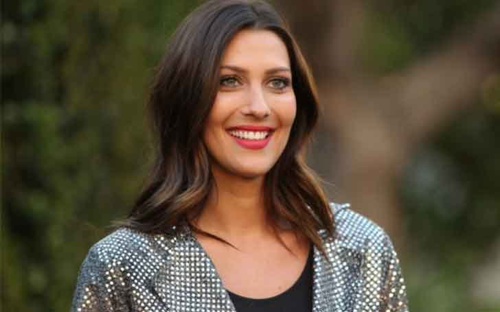 Rebecca Kufrin Dating Life and Relationship