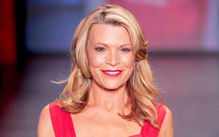Vanna White Married Life and Divorce