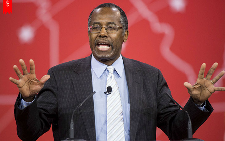 Ben Carson Net Worth, Salary, Lifestyle