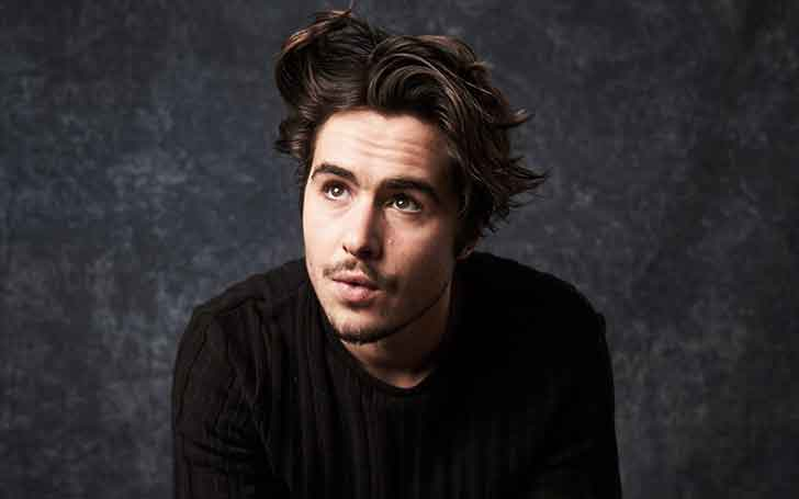 Ben Schnetzer Dating History and Relationship