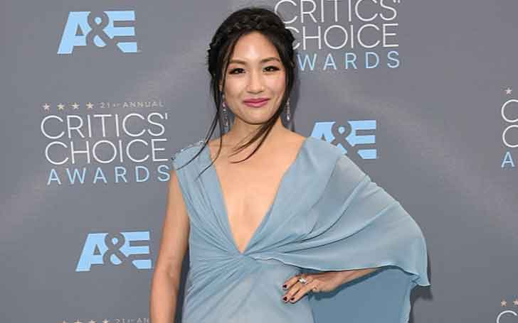 Constance Wu Husband and her Relationship