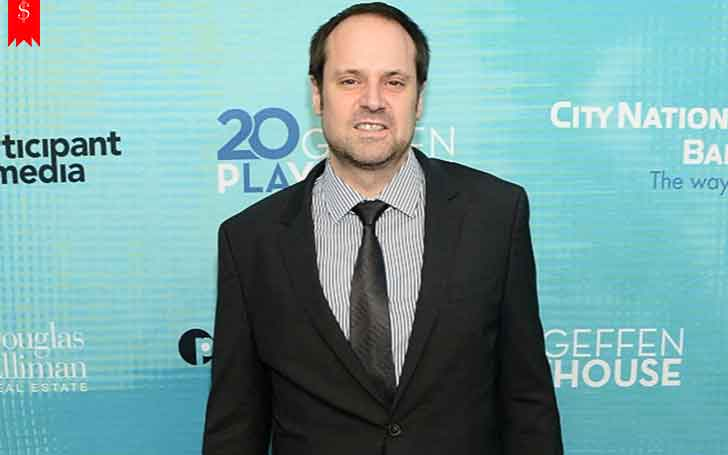 Jeffrey Skoll Net Worth, Career and Awards