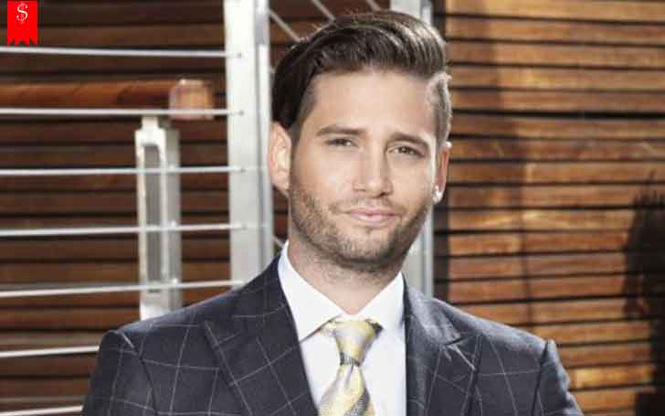 Josh Flagg Net Worth, Salary, Career and Awards