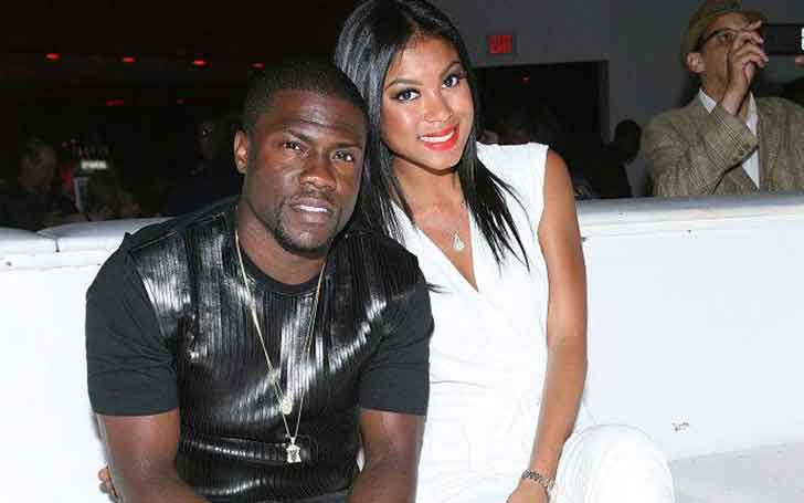 Kevin Hart's Wife Eniko Parrish's Net Worth and Career