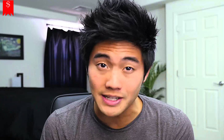 Ryan Higa Net Worth, Salary and Lifestyle