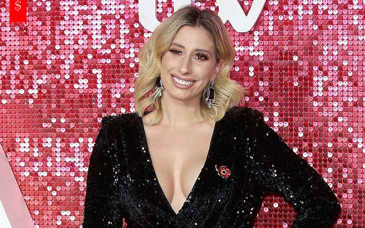 Stacey Solomon Net Worth, Height, Boyfriend