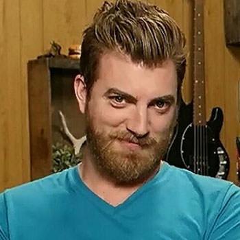 Rhett McLaughlin