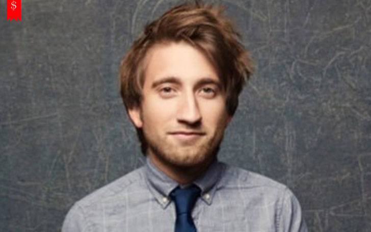 Gavin Free Net Worth, Salary, Car, House and Lifestyle
