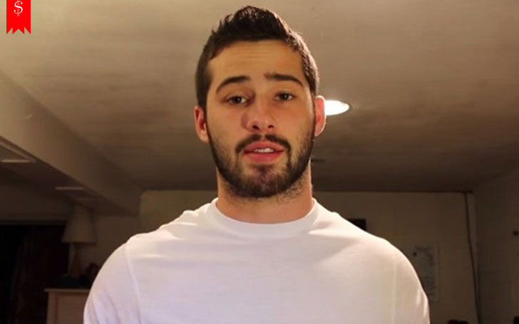 Joe Santagato Net Worth and Earning from YouTube