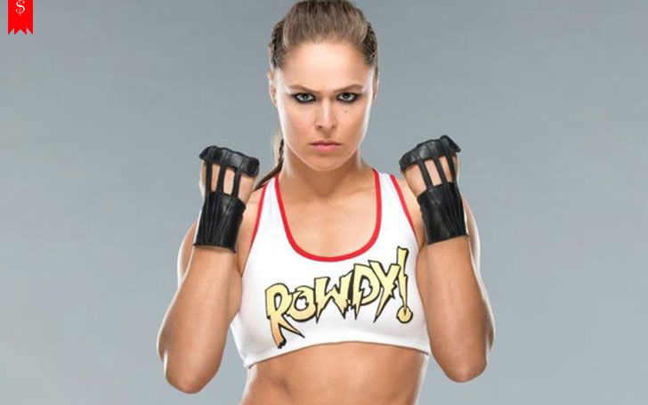 Ronda Rousey Net Worth, Car, House and Awards